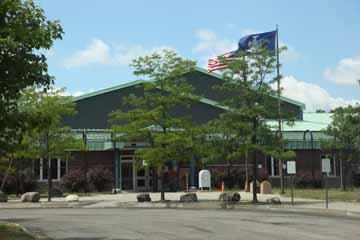 Finger Lakes Residential Center