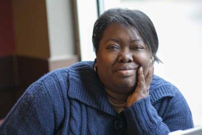 Gail Patrice Lockert Anthony