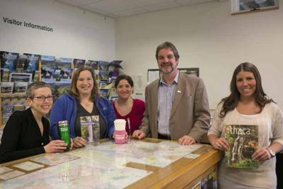 Ithaca/Tompkins Convention and Visitors' Bureau