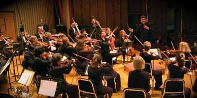 Cayuga Chamber Orchestra in Concert