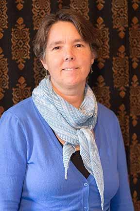 Carrie Stearns
