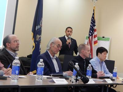 Ithaca Drug Plan Rollout