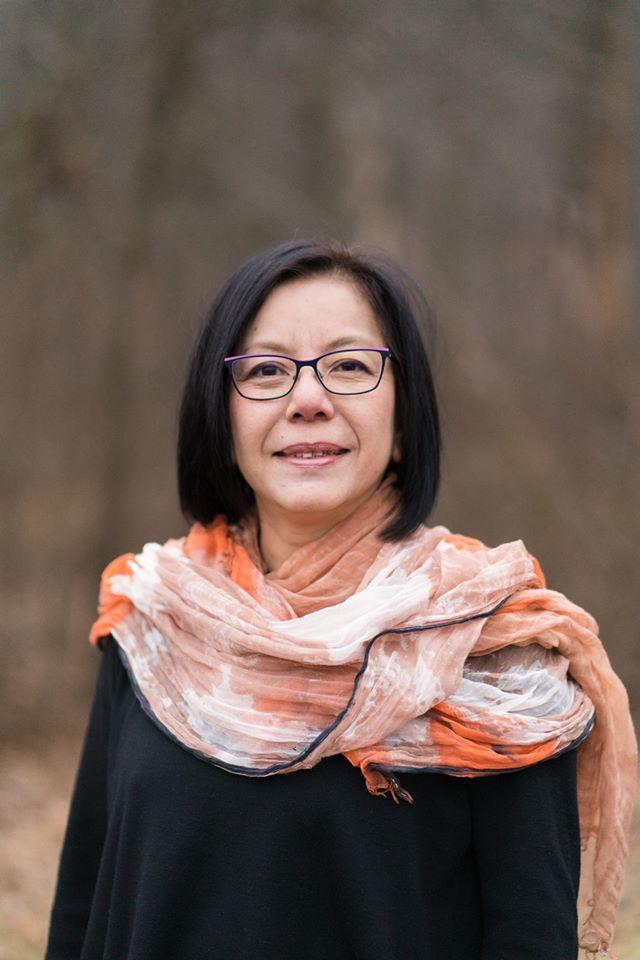 Nancy Rao