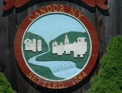 Town of Candor