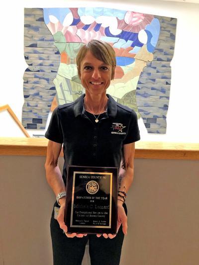 Michele C. Leonard Award 1