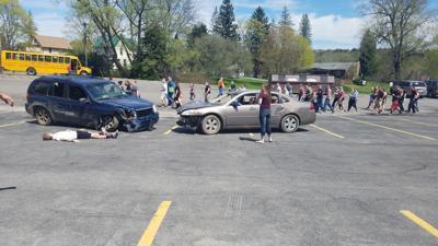Driving Demonstration