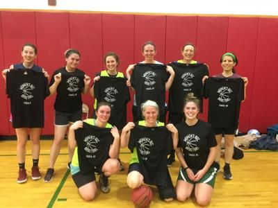 Ithaca Women's Recreational Basketball