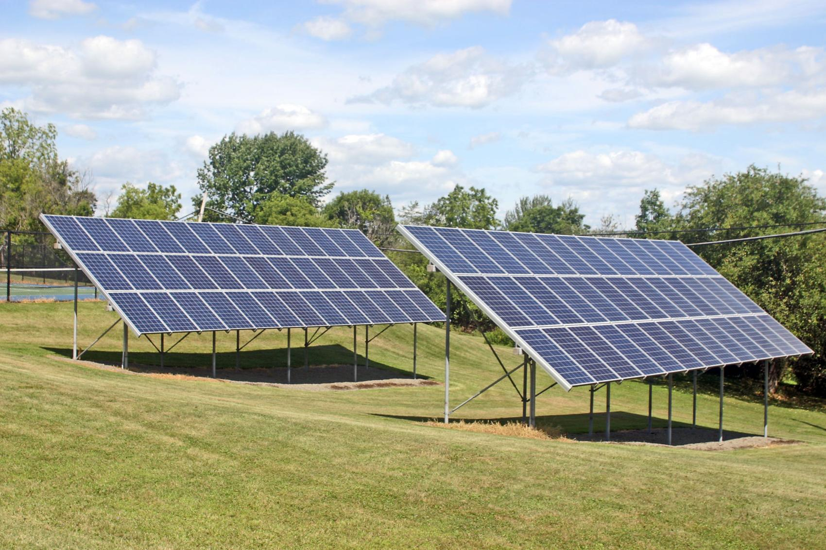 Lansing aims to amend wind, solar laws as eco-friendly development becomes more common