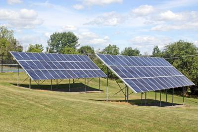 The Lansing Town Council will be discussing a new local law regarding the use of solar and wind energy systems at a meeting on Aug. 21.