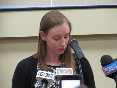 Tioga County COVID-19 Press Conference 5/6/20