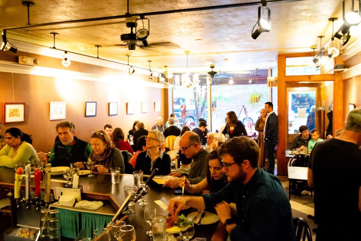 Just A Taste Restaurant Reviews Ithaca Com