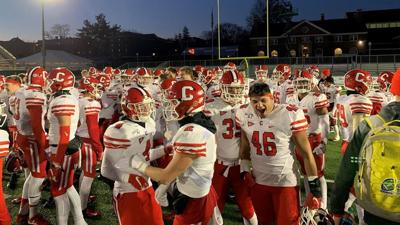 Cornell pulled off a big upset this week, beating undefeated Dartmouth in a road matchup.