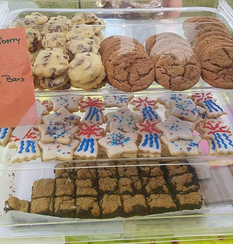 Free Cookies and Milk