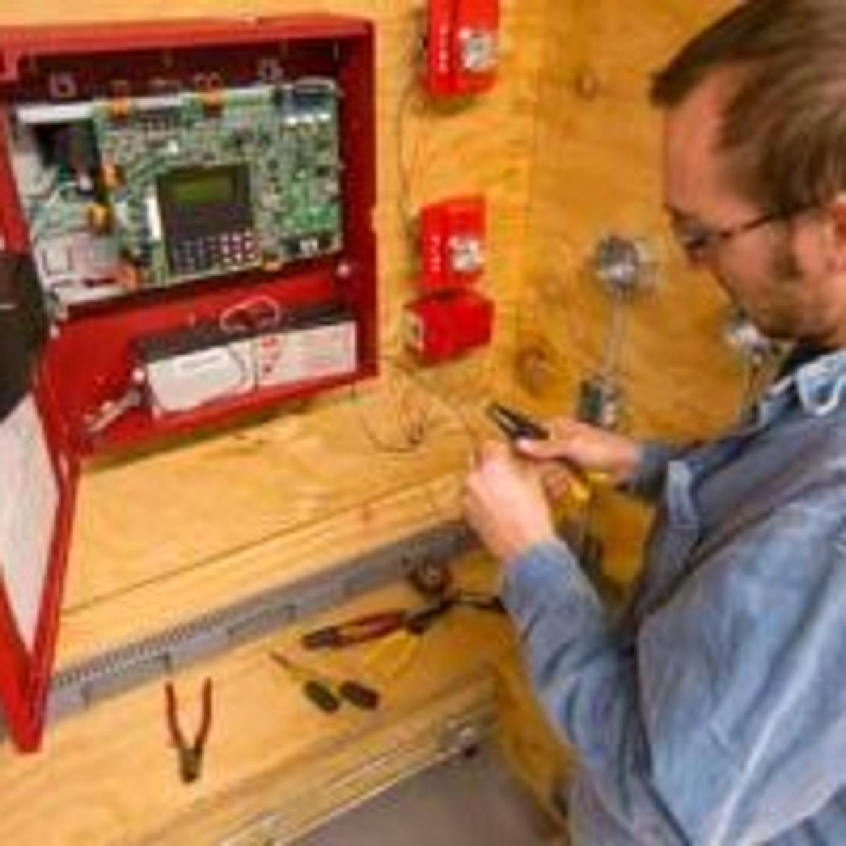 Apprentice Electrician Training Program Has Gone Green