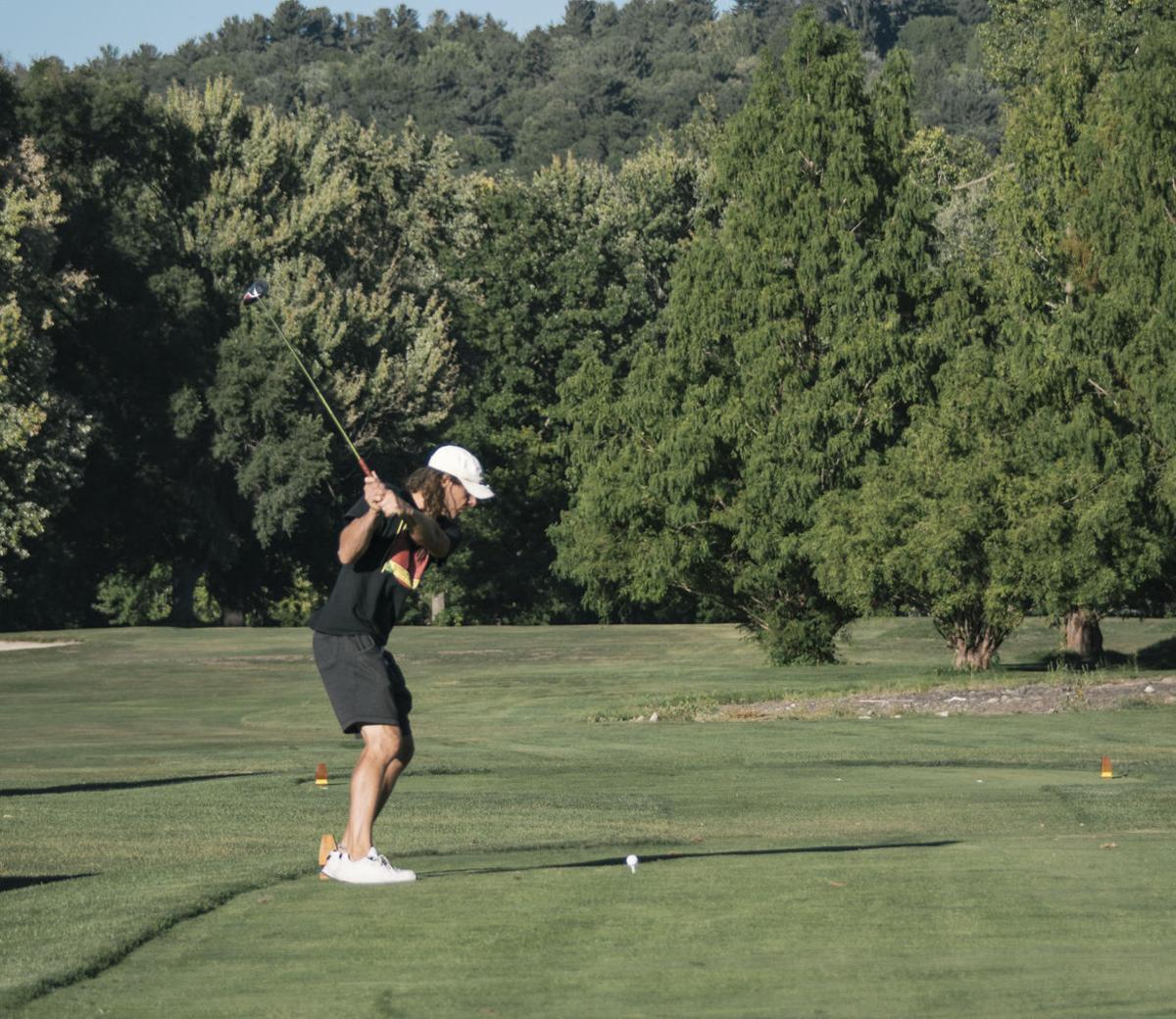 Newman Municipal Golf Course