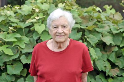 Lansing Town Historian Louise Bement will have a road named after her in honor of her efforts as the town's historian.