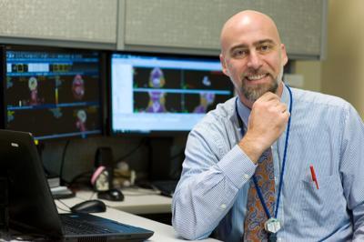 Dr. John Powell