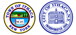 Town and City of Ithaca