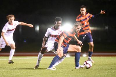 Men's Soccer: Cornell Daily Sun