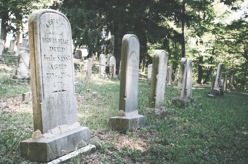 Tombstone Art News Ithaca Com
