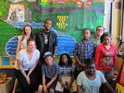 Urban Art Club