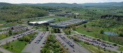 TC3 campus