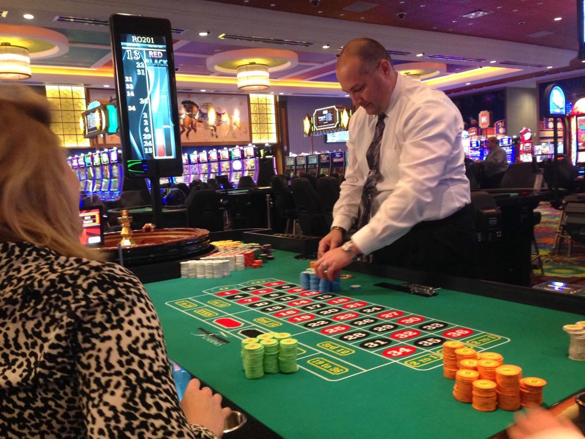 New york tompkins county ithaca 14850 - Casino Taxes Present A Pleasant Gamble For Tompkins County