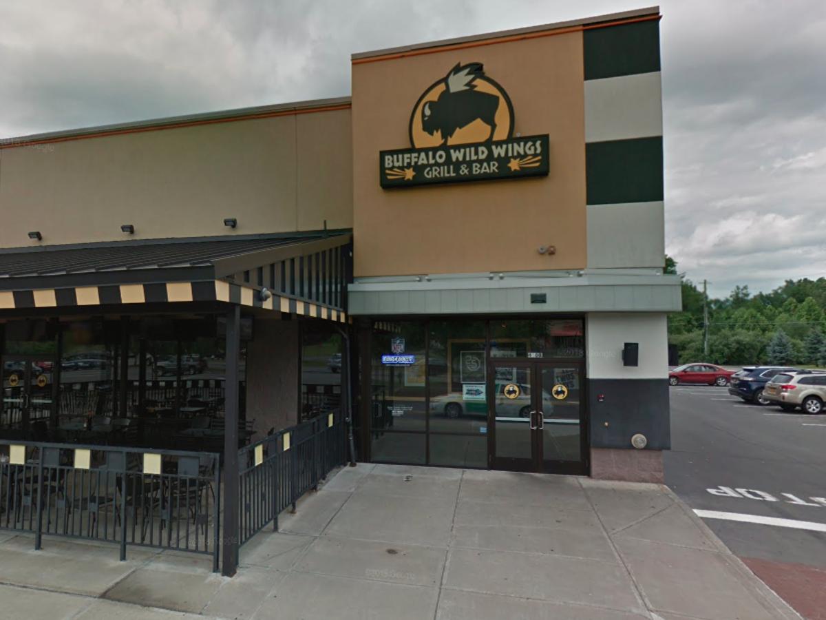 Ithaca S Buffalo Wild Wings Location Permanently Closes Ithaca Ithaca Com