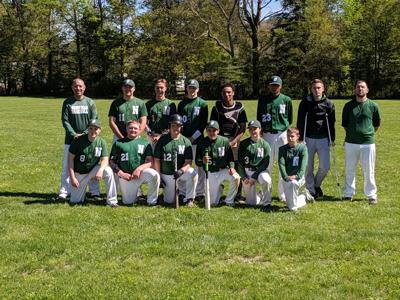 SVE Wooden Bats Tournament: Newfield Team Photo