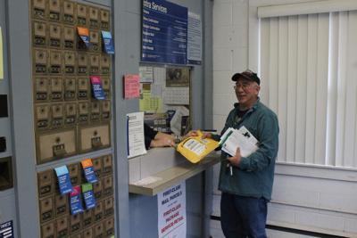 Jacksonville Post Office