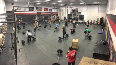 CrossFit Ithaca