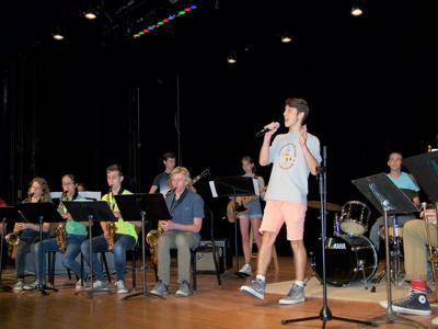 Trumansburg's Got Talent 1
