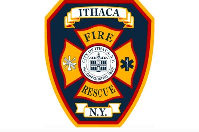 Ithaca Fire Department