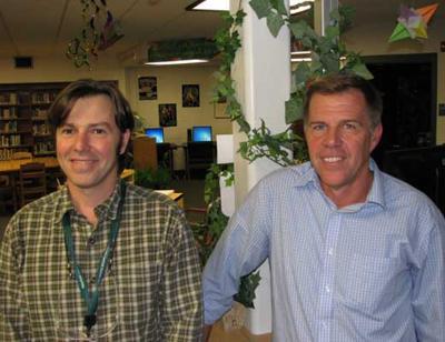 Grant Expands Hydroponics Project at School   News   ithaca com