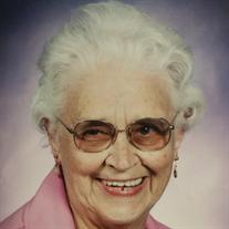Florence S. Wrigley