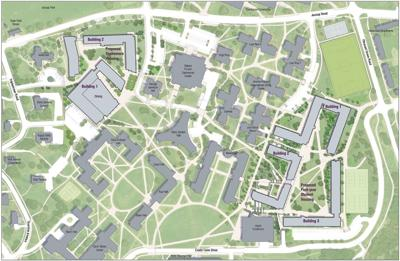 Cornell announces solar panel plans for North Campus Residential ...
