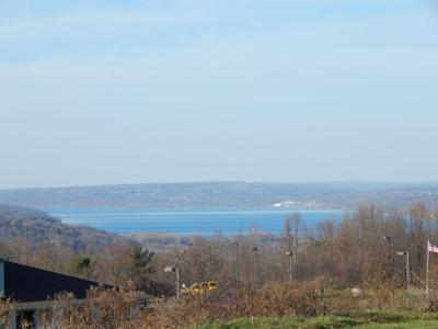 Clear As Mud- Cayuga Lake Modeling Project Incomplete | News
