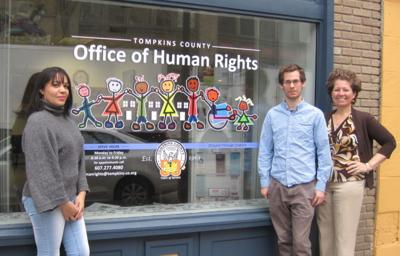 Human Rights Commission Hits Half-Century Mark