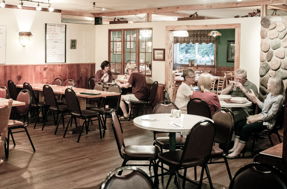 Falls Restaurant