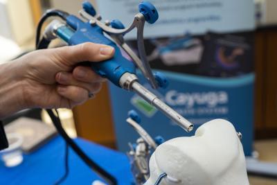 Meet the Robot NAVIO System