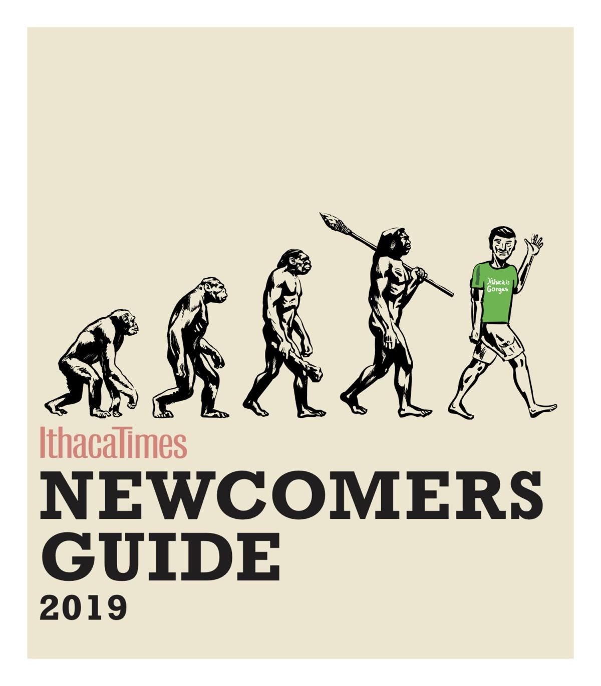 Newcomers Guide 2019