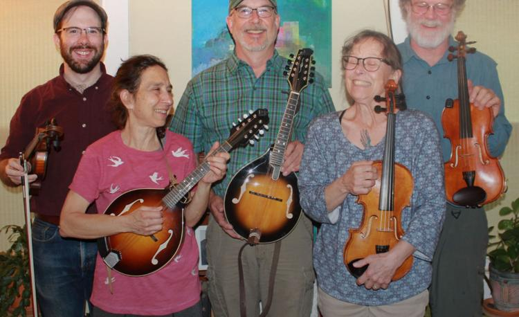 Finger Lakes Fiddle Orchestra