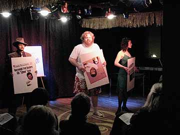 Wolf's Mouth Theatre Collective