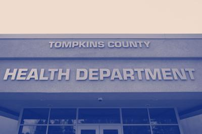 Fourth Death At Oak Hill Manor 61 New Positive Cases In Tompkins County Coronavirus Special Coverage Ithaca Com