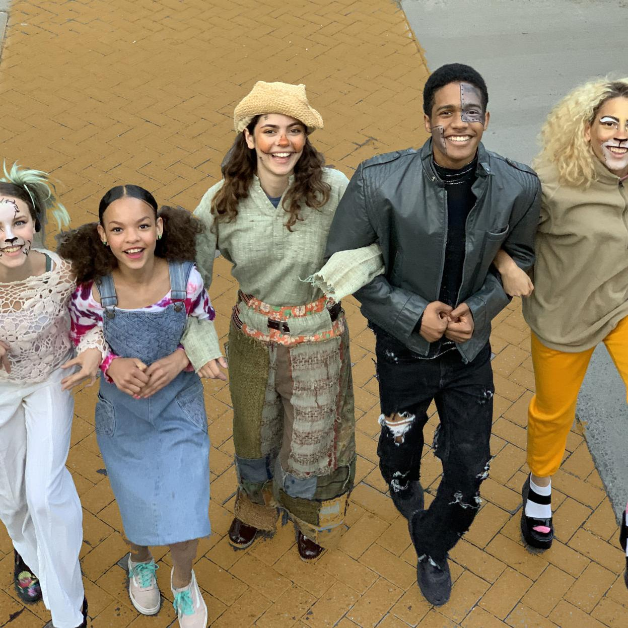 R2P's 'The Wiz' a 'non-traditional' production | Stage