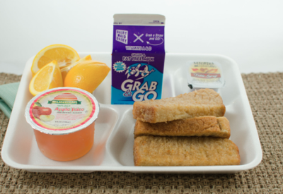 School breakfast program expansion can help fill local hunger gap ...
