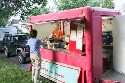 Food Truck Roundup