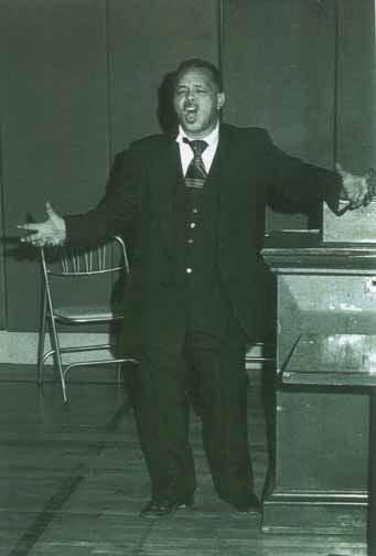 Cecil A. Malone