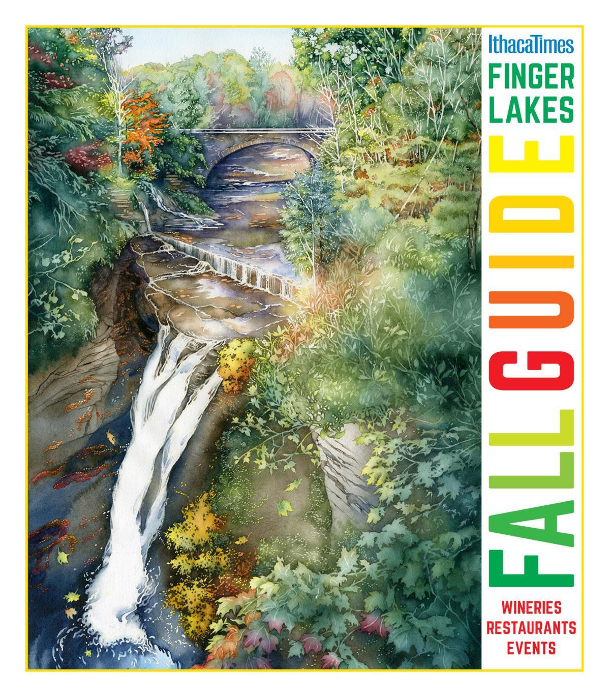 Fall Guide 20108
