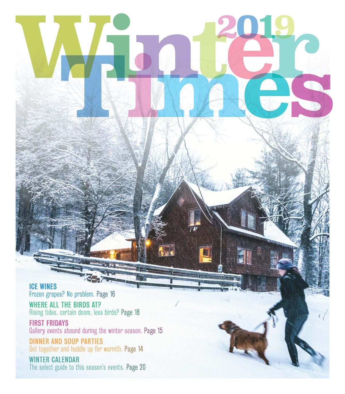Winter Times 2019